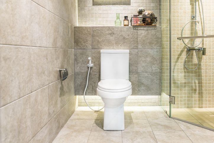 トイレこそ自由にリノベーション